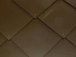 DACORA-CEDRAL čtverec 400x400 mm tm.hnědá