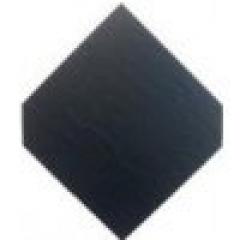 DACORA-CEDRAL čtverec struktur 400x400 mm modročerná