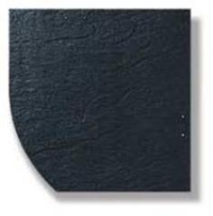 DACORA-CEDRAL něm.čtverec struktur 300x300 mm modročerná Levá