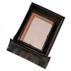 TON- univerzální vikýř /světlík/  450x550 mm Tondach