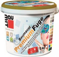 BAUMIT Spárovací hmota Cement Grey Premiumfuge 5kg