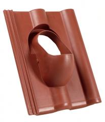 HPI-Odvětrávací taška -Betonpres-starý,Besk antracit