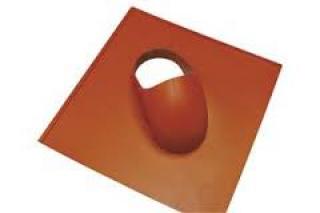 HPI-Odvětrávací taška koso-šindel,Cembrit,Capacco hnědá