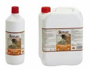 DB-Betplast plastifikátor 1L