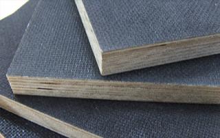 Překližka foliovaná 18mm 1250x2500mm-3,125m2