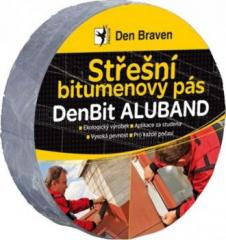 DB-DEN BIT-AluBand HLIN 100mmx10bm-opravy detailů na střeše,spoje PIR