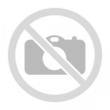 HPI-Pás proti ptákům AL 80mm-antracit/bílá d=2,5m