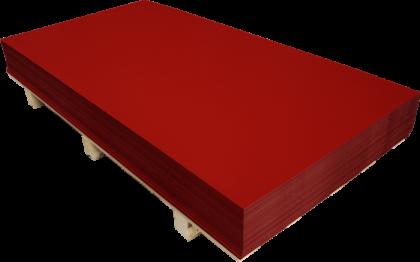 MTComax FeZn-tabule 0,5x1250x2000mm PES 7016-antracit+folie